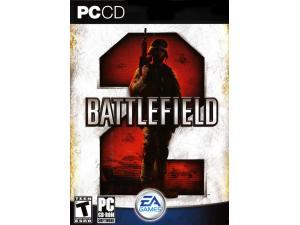 Battlefield 2 (PC) Electronic Arts