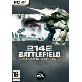 Electronic Arts Battlefield 2142 - Deluxe Edition (PC)