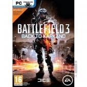 Electronic Arts Battlefield 3. Back to Karkand PC