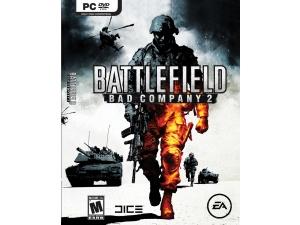 Battlefield: Bad Company 2 Electronic Arts