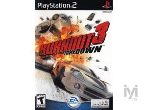 Burnout 3: TakeDown (PS2) Electronic Arts