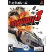 Electronic Arts Burnout 3: TakeDown (PS2)