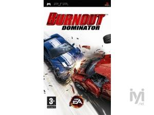 Burnout: Dominator (PSP) Electronic Arts