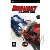 Electronic Arts Burnout: Dominator (PSP)