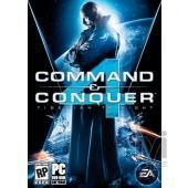 Electronic Arts Command & Conquer 4: Tiberian Twilight (PC)