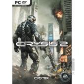 Electronic Arts Crysis 2. (PC)