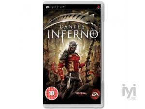Dante's Inferno (PSP) Electronic Arts