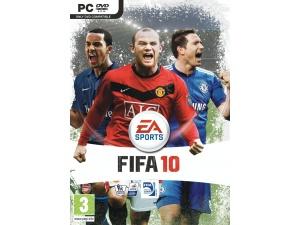 FIFA 10 Electronic Arts