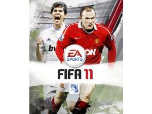 FIFA 11 Electronic Arts