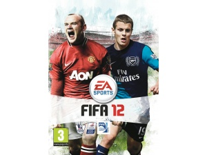 FIFA 12 Electronic Arts