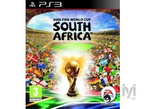 FIFA 2010 World Cup South Africa (PS3) Electronic Arts