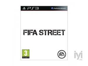 FIFA Street Electronic Arts