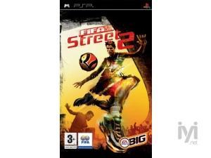 FIFA Street 2. (PSP) Electronic Arts