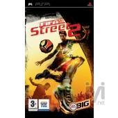 Electronic Arts FIFA Street 2. (PSP)