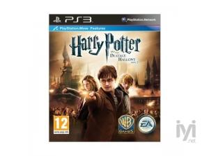 Harry Potter and the Deathly Hallows: Part 2 Electronic Arts