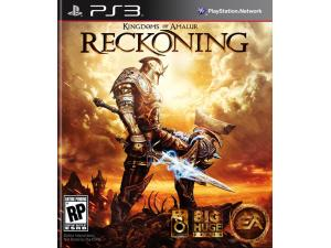 Kingdoms of Amalur: Reckoning (PS3) Electronic Arts
