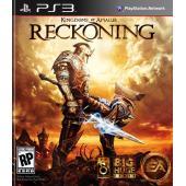 Electronic Arts Kingdoms of Amalur: Reckoning (PS3)