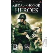 Electronic Arts Medal of Honor: Heroes (PSP)