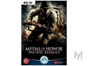 Medal of Honor: Pacific Assault (PC) Electronic Arts