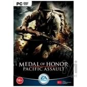 Electronic Arts Medal of Honor: Pacific Assault (PC)