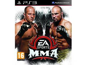 MMA: Mixed Martial Arts (PS3) Electronic Arts
