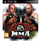 Electronic Arts MMA: Mixed Martial Arts (PS3)