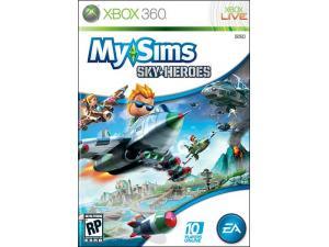 MySims SkyHeroes (Xbox 360) Electronic Arts