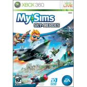 Electronic Arts MySims SkyHeroes (Xbox 360)