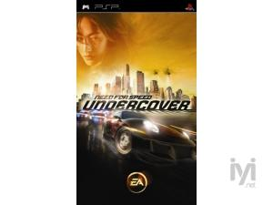 Need for Speed: Undercover Electronic Arts