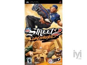 NFL Street 2: Unleashed (PSP) Electronic Arts