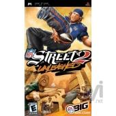 Electronic Arts NFL Street 2: Unleashed (PSP)