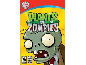 Plants vs Zombies Electronic Arts