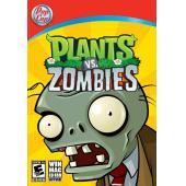 Electronic Arts Plants vs Zombies