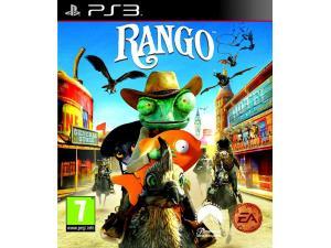 Rango (PS3) Electronic Arts