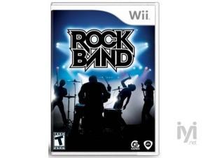Rock Band (Nintendo Wii) Electronic Arts