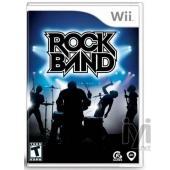 Electronic Arts Rock Band (Nintendo Wii)