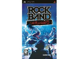 Rock Band Unplugged (PSP) Electronic Arts
