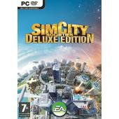 Electronic Arts Simcity Societies - Deluxe Edition (PC)