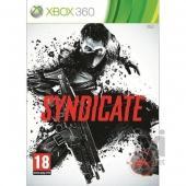 Electronic Arts Syndicate XBOX 360