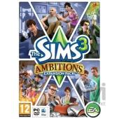 Electronic Arts The Sims 3: Ambitions (PC)