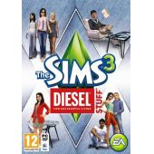 Electronic Arts The Sims 3 Diesel Stuff Pack (PC)