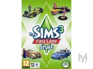 The Sims 3: Fast Lane Stuff (PC) Electronic Arts