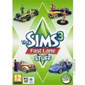 Electronic Arts The Sims 3: Fast Lane Stuff (PC)