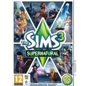 Electronic Arts The Sims 3: Supernatural (PC)