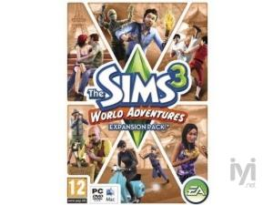 The Sims 3: World Adventures (PC) Electronic Arts