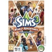Electronic Arts The Sims 3: World Adventures (PC)