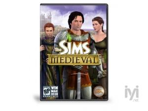 The Sims Medieval (PC) Electronic Arts