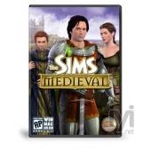 Electronic Arts The Sims Medieval (PC)