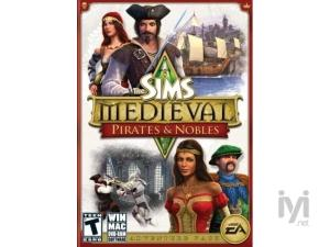 The Sims Medieval Pirates and Nobles PC Electronic Arts
