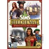 Electronic Arts The Sims Medieval Pirates and Nobles PC